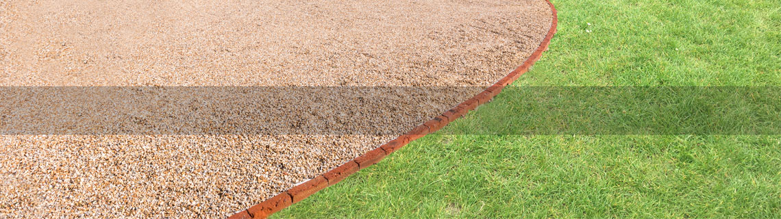 Ground Grid Solutions Gravelrings and Grassrings