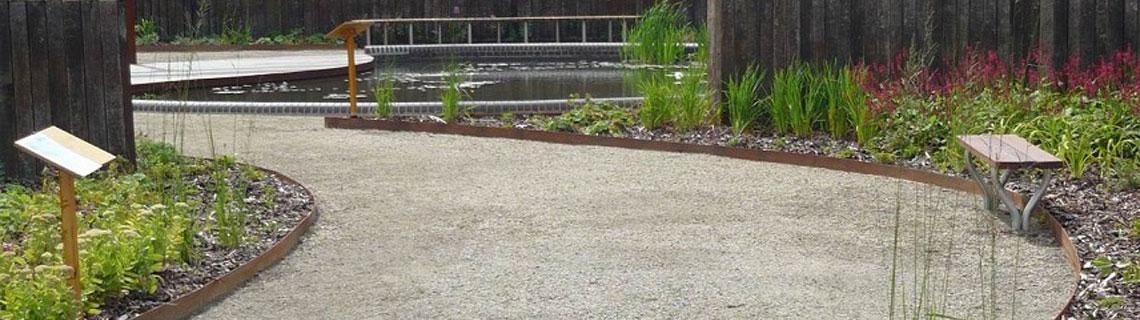 Landscape Edging Products